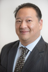 Alexander Wong, Workers' Comp Attorney