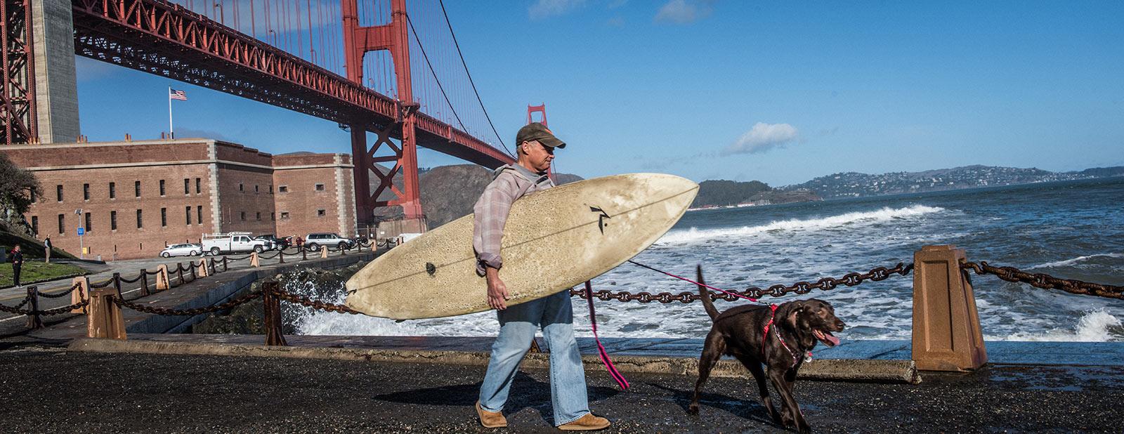 San Francisco Personal Injury Lawyers | Jones Clifford